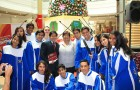 Prensa Nacional: Adventistas ganaron el concurso de coros