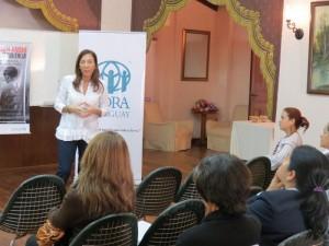 Cabe mencionar que el proyecto fue desarrollado en 3 ciudades del país Asunción, Ciudad del Este y Encarnación.