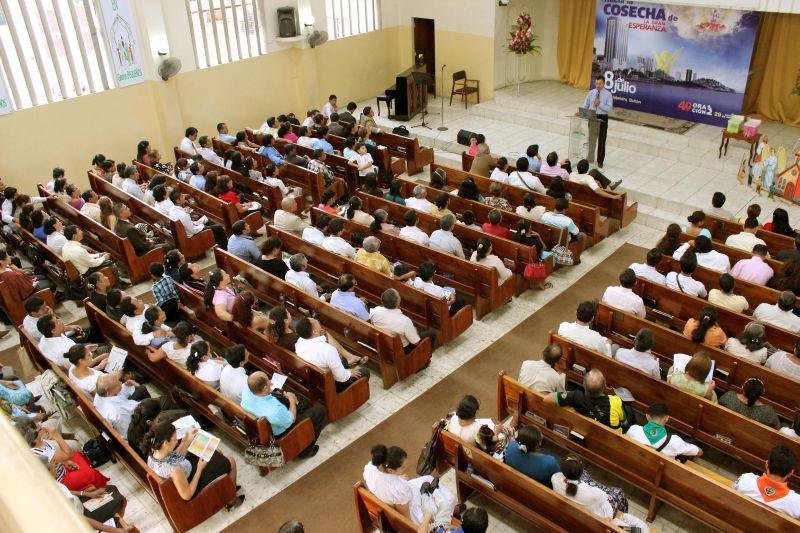 iglesia adventista evangelismo integral: