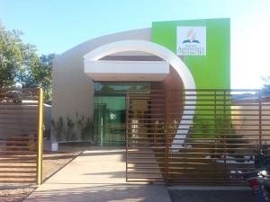 Inauguración de nuevos templos es una estrategia de expansión adventista en Paraguay