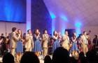 Concierto especial de adoración marcó el IV Encuentro Nacional de Música Adventista.