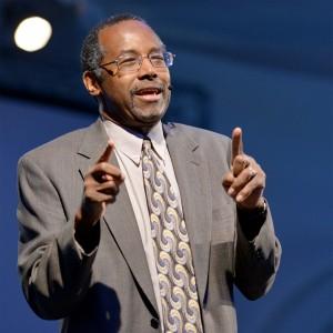 Dr. Ben Carson,