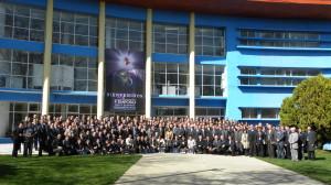 Teólogos de diversos países del mundo participaron del X Simposio. (Crédito de Fotografía: UNACH)