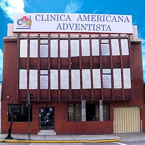Clínica Americana Adventista de Quito, comprometida con la misión de la iglesia.