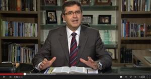 En cada episodio, el líder Sudamericano, muestra la pocisión de la organización.