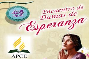 Encuentro Damas de Esperanza en la ciudad de Ica
