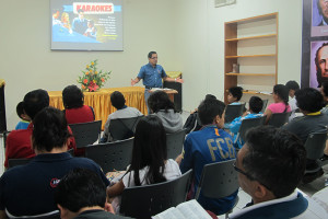 Fidelización del personal administrativo de colegios adventistas en Tarapoto