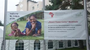Anualmente, la institución ayudará de 50 a 100 mujeres.
