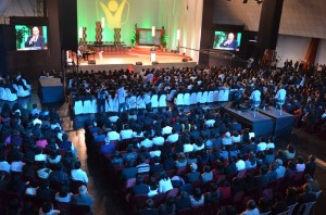 Iglesia-Adventista-en-Bolivia-se-prepara-para-Evangelismo-Satelital