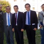 Administradores de Red Nuevo Tiempo visitan la Universidad Adventista del Plata.
