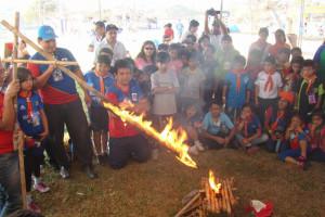 iv aventuri valor para vencer en la ciudad de Chiclayo