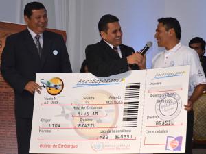 160 años de la Escuela Sabática se celebra en el norte del Perú2