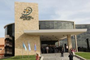 Nuevas instalaciones del Sanatorio Adventista del Plata fueran inauguradas