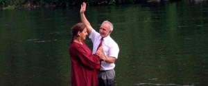 Primeros resultados de la campaña satelital La Última Esperanza se reflejan en bautismos.