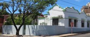 Centro es respaldado por la Iglesia Adventista de Paraguay.