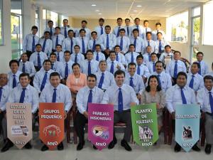 Compromiso total con las 6 metas para el 2014 en el norte del Perú