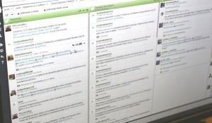 Red de Twitter permite interactuar con decenas de cibernautas a través del perfil de @iasdsudamerica