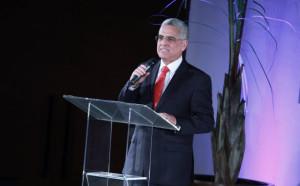 Pastor Williams Costa Jr. destacó que en el escenario actual es necesario llevar en cuenta ese tipo de producción para comunicar el mensaje adventista (Foto: Leonidas Guedes)
