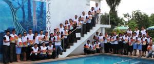 UPS realizó lanzamiento del Seminario de Enriquecimiento Espiritual V en el sur peruano.