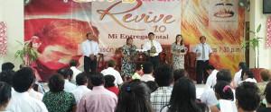 Iglesias de la Unión Peruana del Sur participaron en Entrenamiento Satelital de Mayordomía.
