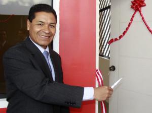 Colegios adventistas en Perú crecen en infraestructura2
