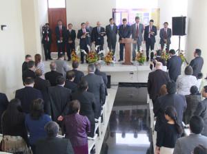 Inauguran centros de influencia en Trujillo por Semana Santa1