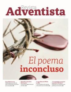 Revista Adventista se viene con grandes novedades este mes de abril.