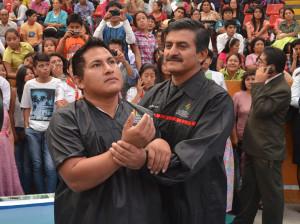 Semana Santa dejo grandes resultados en el norte del Peru1