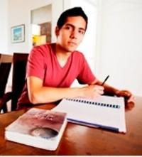En la foto. Víctor Castro, joven adventista que decidió mantenerse fiel a sus principios cristianos.