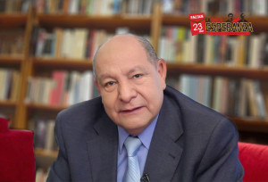 Pastor Alejandro Bullón