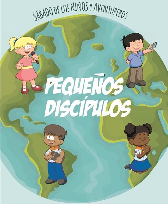 El sábado de los niños y aventureros tiene el propósito de prepararlos para ser verdaderos discípulos de Jesús.