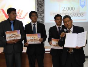 Plan Evangelístico Chimbote Tierra de Esperanza impactará norte del Perú