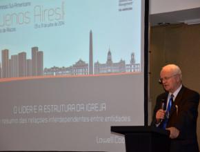 Robert Kyte destacou que o principal objetivo da ARM é prevenir problemas e não simplesmente ter que resolvê-los.