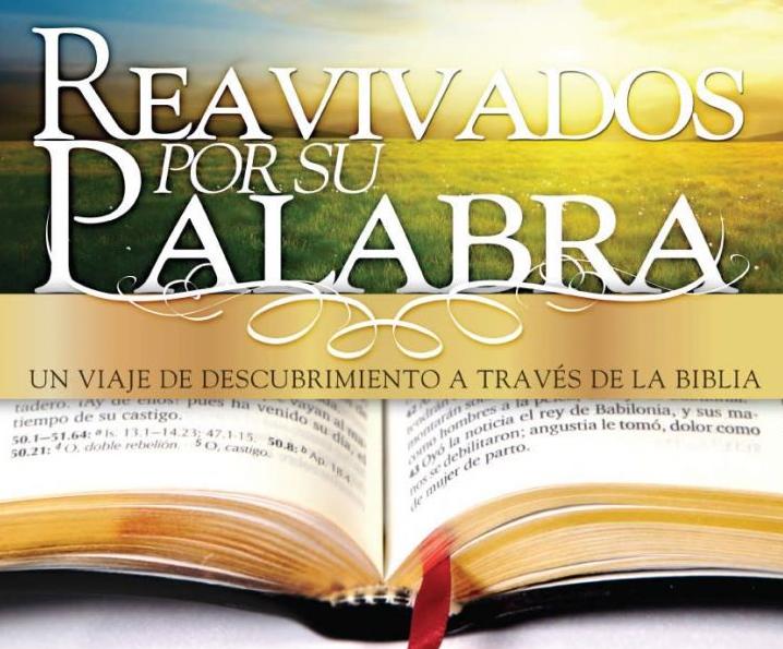 Proyecto De Lectura De La Biblia Llega Al Libro De Oseas