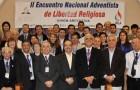 En el mes de septiembre, el departamento de Libertad Religiosa de la Iglesia Adventista en Argentina organizó este encuentro para tratar realidades que afectan al ejercicio de la Libertad Religiosa en el país.