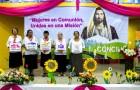 Más de 600 mujeres adventistas sumaron su compromiso a la predicación del mensaje de Jesucristo