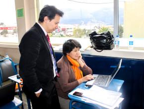 La plataforma informática contribuye al ordenamiento de la feligresía adventista en Ecuador y el mundo