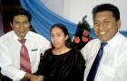 """Docente bautizada en la La Unidad Educativa Adventista de """"Baker"""""""