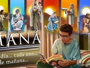Se busca que la feligresía en todo el campo misionero, realice a tiempo su suscripción al material de estudio bíblico del año 2015.