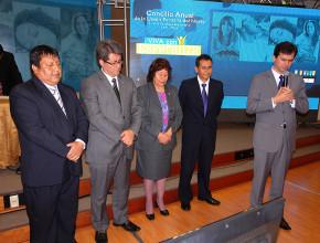 Nuevos líderes para la iglesia adventista en el Norte del Perú1