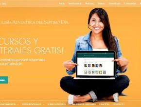Dados mostram que pessoas de 207 países acessaram já o portal novo da Igreja na América do Sul.