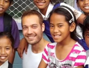 El Servicio Voluntario Adventista tiene voluntarios sirviendo en 31 países del mundo.