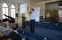 Pr. Armando Miranda, Vicepresidente de la Asociación Genral de la Iglesia Adventista del Séptimo Dïa