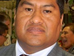 Dr. Jorge Maquera, director de Educación para la Iglesia Adventista para el norte del Perú.