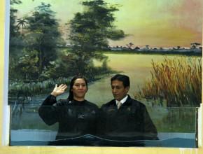 """Susy encontró la bendición a través del Ministerio Génesis, en la Iglesia """"Miraflores""""."""