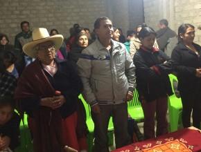 Pareja Misionera No hay limites para evangelizar en Semana Santa2