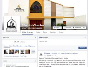 Projeto foi criado para mostrar os desafios e realidades da Igreja Adventista ao redor do mundo.