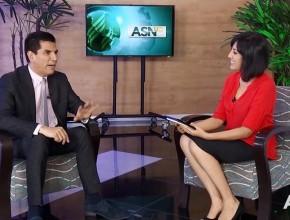 Entrevista con el Dr. Jhonny de la Cruz, en las instalaciones de la Clínica Good Hope, en Lima, Perú.