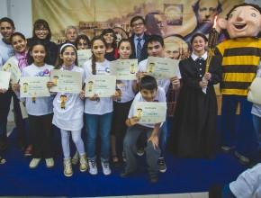 El proyecto convocó a chicos bautizados de las iglesias de Montevideo y Nueva Helvecia para fortalecer su fe