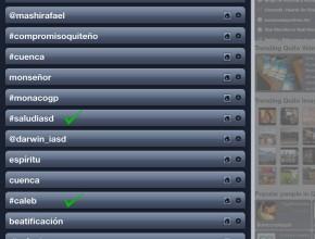#SaludIASD, fue lo más comentado por más de 4 horas en las redes sociales